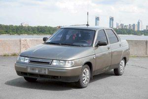 продать ВАЗ 2110 в челябинске
