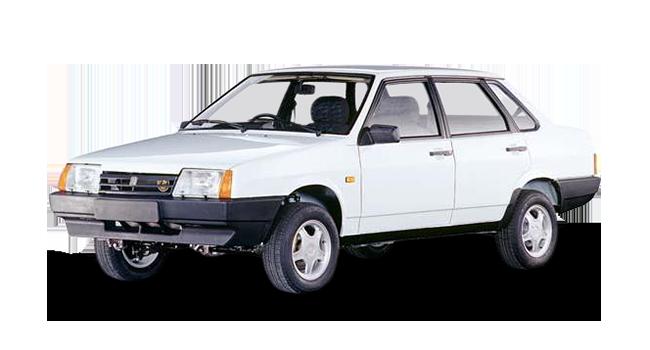 Продать ВАЗ 2115 в Челябинске